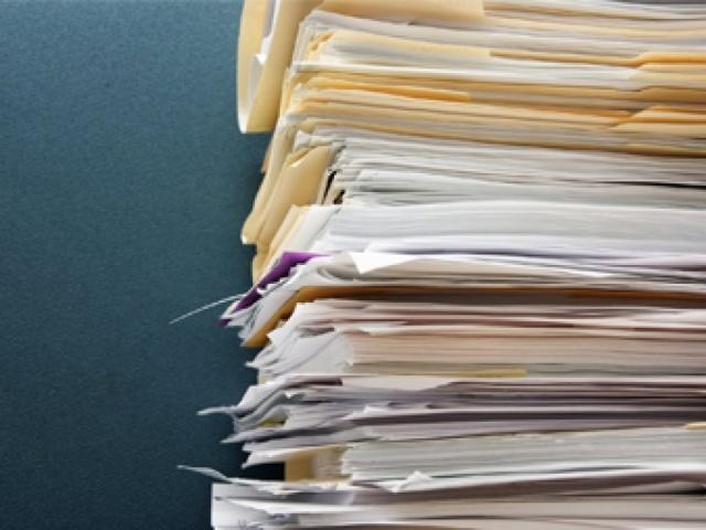 Заполняем таможенные документы