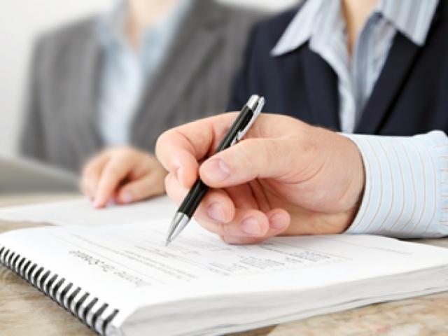 Проводим консультации по вопросам таможенных процедур